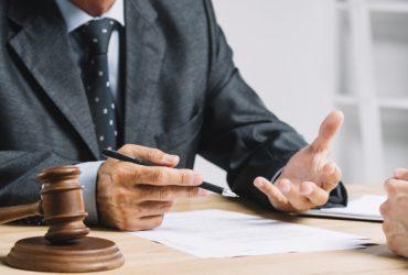 Διοικητικό δίκαιο